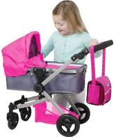 Chicco 3-in-1 Dolls Pram