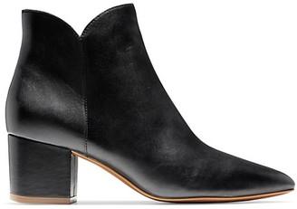 Cole Haan Elyse Leather Booties
