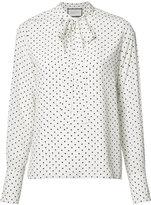 Alexis Priya blouse - women - Polyester - L