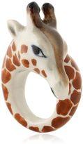 Nach Giraffe Ring
