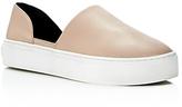 Rebecca Minkoff Nana d'Orsay Slip-On Sneakers