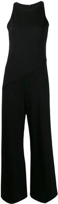 MM6 MAISON MARGIELA wide-leg jumpsuit