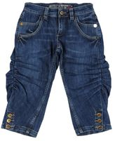 Simonetta Denim trousers