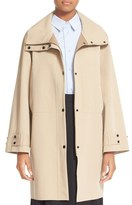 Women's Colovos Bonded Wool Coat