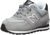 New Balance KL574V1 Infant Core Plus Fashion Sneaker (Infant/Toddler)