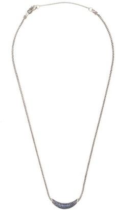 John Hardy Classic Chain sapphire necklace