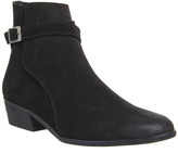 Ask The Missus Eastern Strap Boots