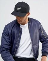 Brixton Reggie Snapback Cap