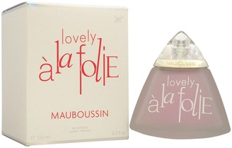 Mauboussin Lovely A La Folie Eau De Parfums Spray for Women