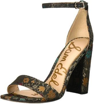 Sam Edelman Women's Yaro Heeled Sandal