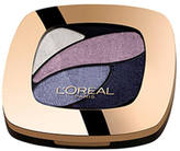 L'Oreal Color Riche Eye Shadow Quads #E7 Lilas Chen