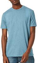 Topman Marl Slim Fit T-Shirt