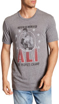 Lucky Brand Ali Peoples Champ Tee