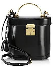 Mark Cross Women's Benchley Leather Crossbody Bag