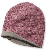 L.L. Bean DigiKnit Reversible Hat