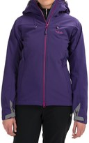 Rab Sentinel Soft Shell Jacket (For Women)