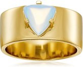 Jules Smith Designs Trillion Ring, Size 7