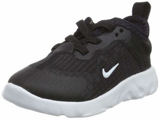 Nike Unisex Babies Renew Lucent (td) Low-Top Sneakers