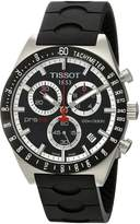 Tissot Men's TIST0444172705100 PRS 516 Dial Watch
