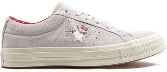 Converse x Hello Kitty One Star Ox sneakers