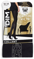Dim Madame So Chic Glitter Dot Tights