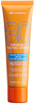 MDSolarSciences Mineral Tinted Creme SPF 30.