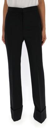 Stella McCartney High-Waist Flare Pants