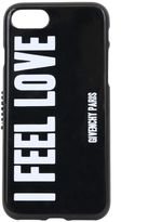 Givenchy I Feel Love I-phone 7 Case