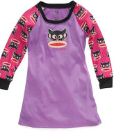 Paul Frank Kids Pajamas, Girls or Little Girls Dorm Shirt