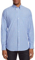 Tailorbyrd Jasmine Check Classic Fit Button-Down Shirt