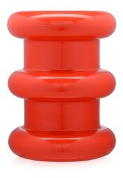 Kartell Pilastro Color: Red