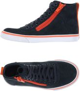 BOSS High-tops & sneakers - Item 11096818