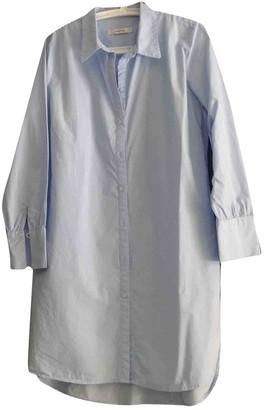 Gestuz Blue Cotton Dresses