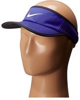 Nike Aerobill Featherlight Visor Baseball Caps