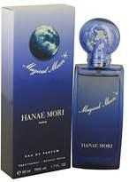 Hanae Mori Magical Moon by Eau De Parfum Spray 1.7 oz