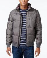 Tommy Hilfiger Men's Big & Tall Salvador Puffer Jacket