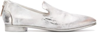 Marsèll Spray Paint Effect Slippers