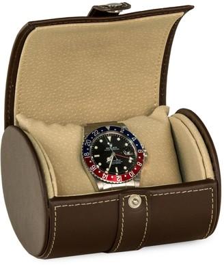 Bey-Berk Bey Berk Leather Watch Case