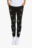 Zoe Karssen Sequin Stars Pants