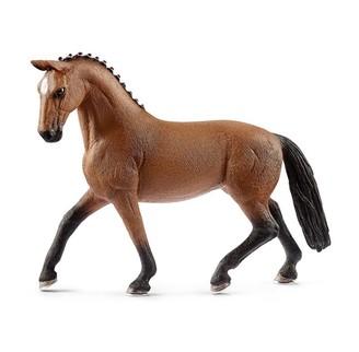 Schleich Hand-Painted Figure Hanoverian mare