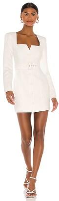 NBD Licett Blazer Dress