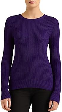 Ralph Lauren Ralph Cable Knit Sweater