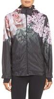 Ted Baker Women's Dynamic Butterfly Hooded Jacket
