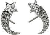 Marc Jacobs Charms Paradise Shooting Star Studs Earrings