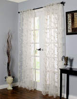 Commonwealth Home Fashions Venice Floral Panel