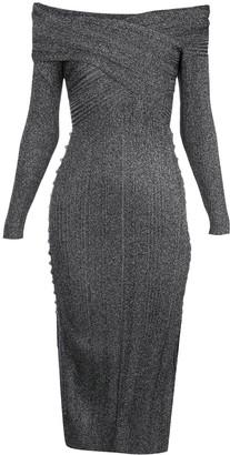 Altuzarra Mattie knit dress