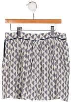 Splendid Girls' Printed A-Line Skirt