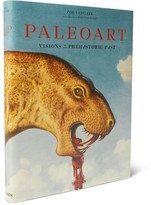 Taschen Paleoart: Visions Of The Prehistoric Past Hardcover Book
