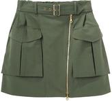 Kenzo Cargo Skirt