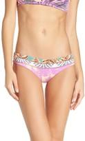 Maaji Women's Blazin' Winds Bikini Bottoms
